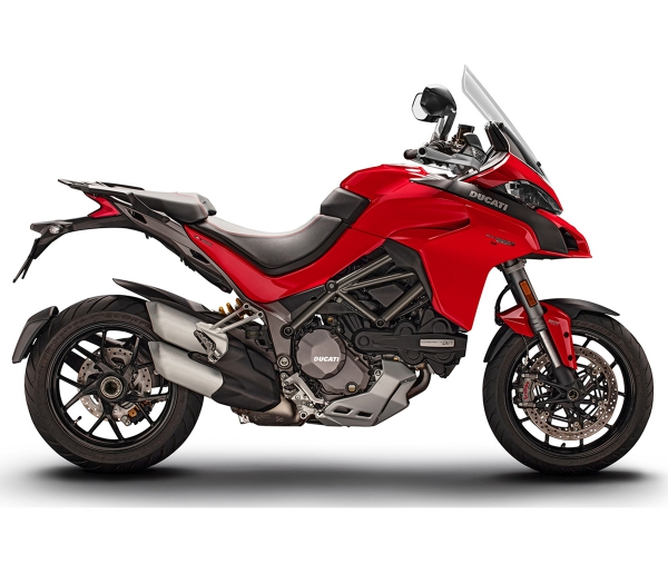 Multistrada 1260 D-AIR