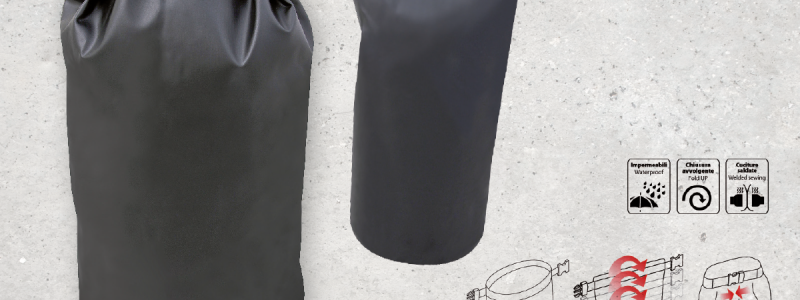 LAMPA DRYBAG WATERPROOF